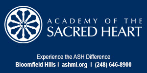 Academy of the Sacred Heart, Bloomfield Hills, Michigan