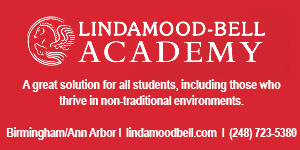 Lindamood-Bell Academy, Birmingham and Ann Arbor, Michigan