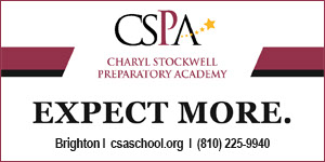 Charyl Stockwell Preparatory Academy, Brighton, Michigan